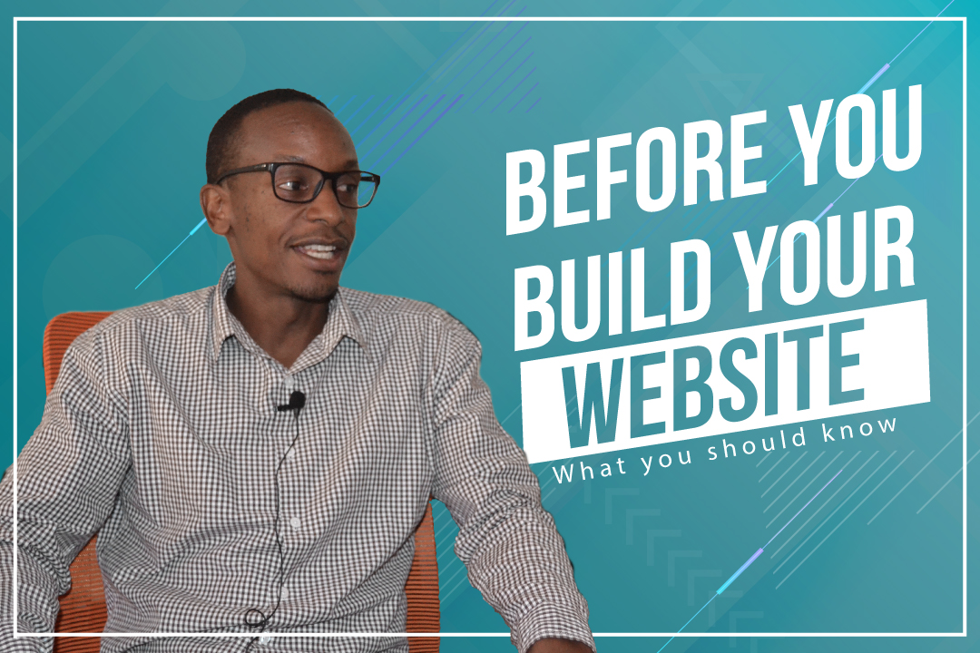 Before Building Your Business Website