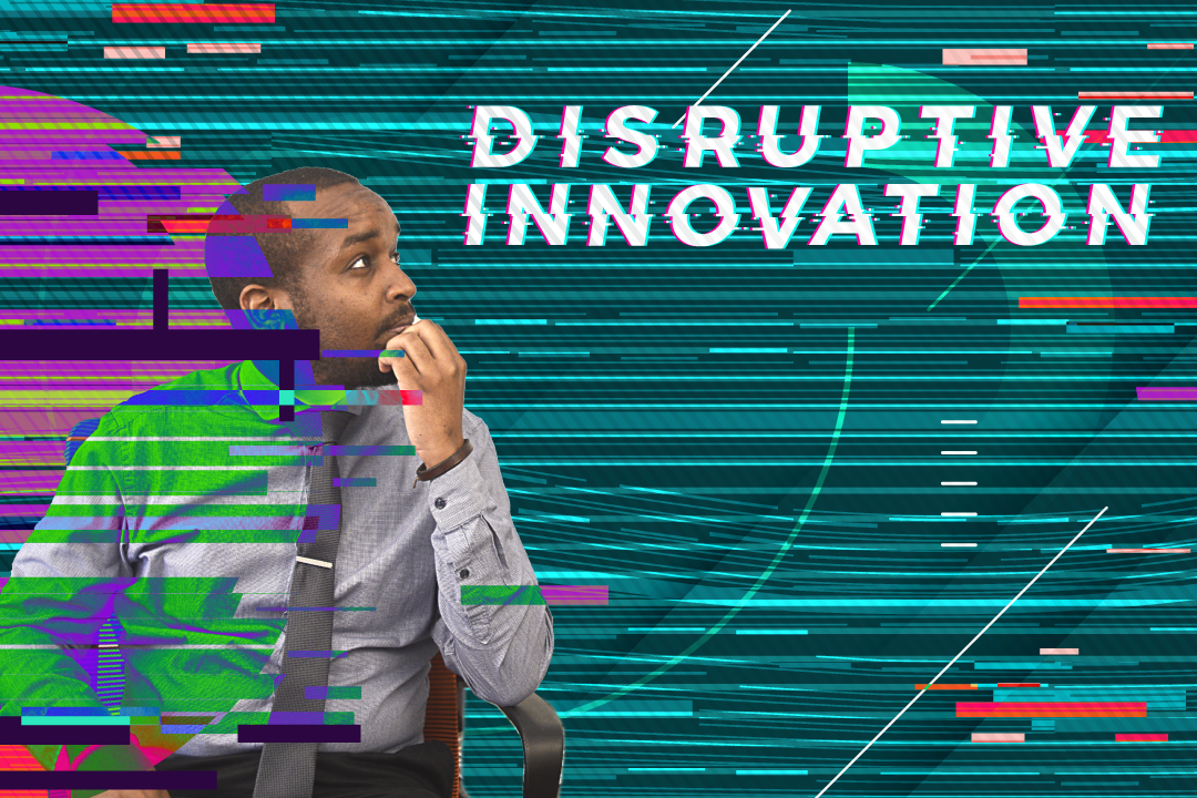 A History of Disruptive Innovation