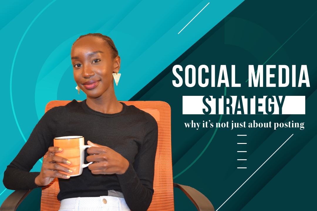 Get SMART on Social Media