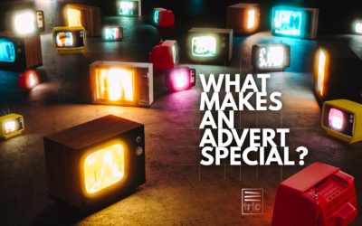A Walk Down Memory Lane: What Makes An Advert Special?