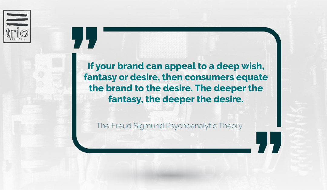 Understanding The Psychology Of Your Brand.