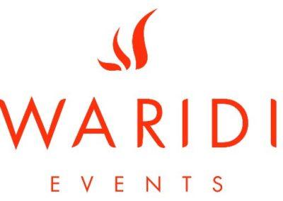 Waridi Events