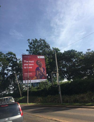 Actual Billboard image