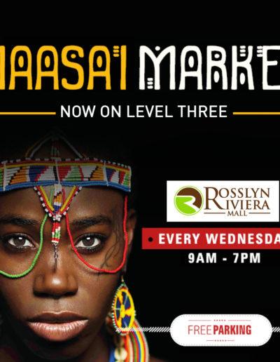 Maasai-Market