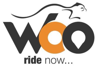 Woo Ride