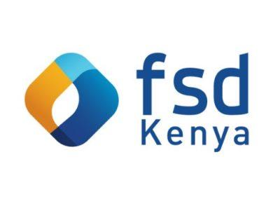 Financial Sector Deepening Kenya (FSD Kenya)